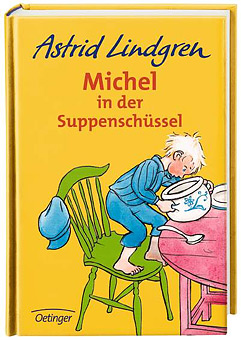 Michel in der Suppenschüssel (Band 1)