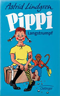 Pippi Langstrumpf Band 1