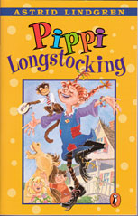 Pippi Longstocking (Teil 1)