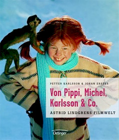 Von Pippi, Michel, Karlsson & Co.