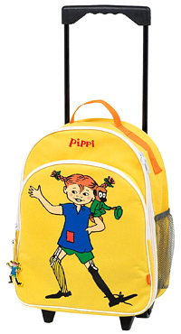 Pippi Langstrumpf Trolley