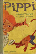 Pippi Langstrumpf - Band 1