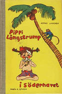 Pippi in Taka-Tuka-Land - Band 2